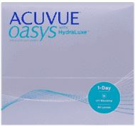 Acuvue oasys hydraluxe (90u)